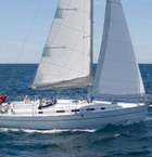 Cyclades 39.3 cruiser